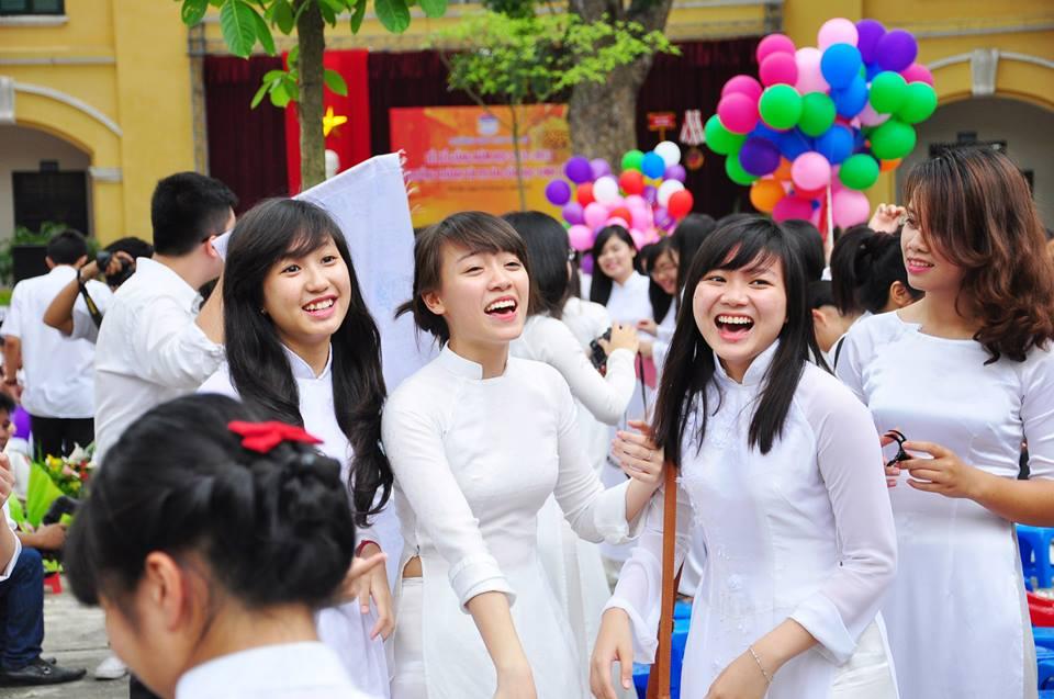 Hai Phong chi to chuc cum thi Dai hoc thi THPT Quoc gia 2016