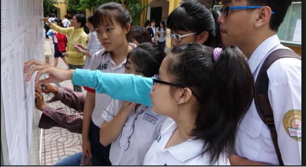 Hà Nội dự kiến công bố điểm thi vào lớp 10 vào ngày mai 20/6