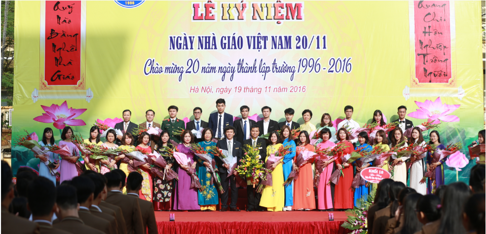 Truong THPT Huynh Thuc Khang tuyen sinh vao lop 10 nam 2017