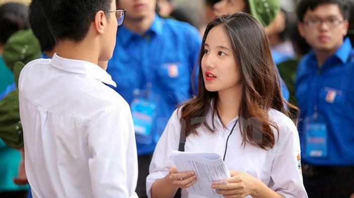 Khi nao Ha Noi cong bo diem thi THPT Quoc gia nam 2017?