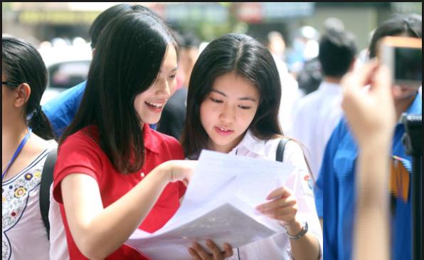 Bo GD cong bo 2 phuong an thi THPT quoc gia 2018