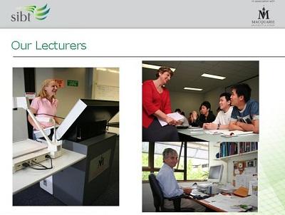 Học bổng lớn 25% - 100% tại SIBT và MACQUARIE, Sydney