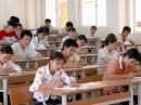 Đáp án đề thi cao đẳng khối A1 năm 2012