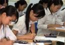 Đáp án đề thi cao đẳng môn tiếng Pháp khối D năm 2012
