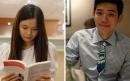 Hai sinh viên Việt được trường ĐH Mỹ vinh danh