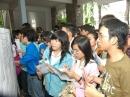 Đáp án đề thi tốt nghiệp THPT hệ giáo dục thường xuyên năm 2012 - môn địa
