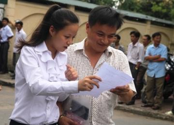 Đề thi vào lớp 10 môn văn tỉnh Hà Nam năm 2012