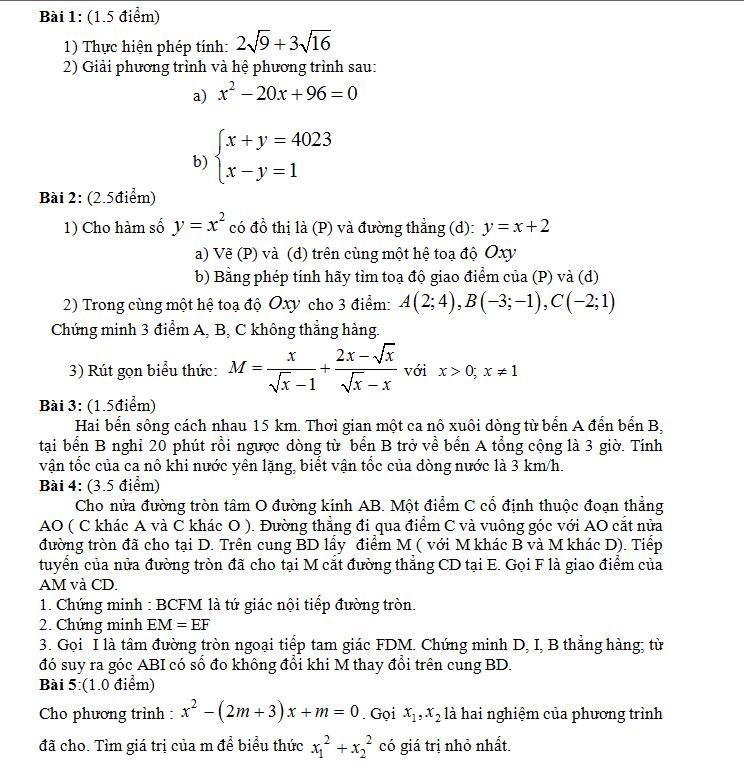 Điểm thi lớp 10 năm 2012 9cb36d558925f1b1c9ae2d156a18e708 45198535.quangngai Đáp án đề thi môn toán lớp 10 QUẢNG NGÃI năm 2012