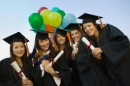 Châu Á tiến lên trong bảng xếp hạng đại học