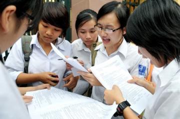 Điểm chuẩn NV2 Trường Đại học Ngân Hàng TPHCM năm 2012