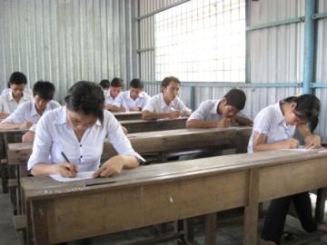 Đề thi lớp 8 học kì I môn vật lý đề số 1