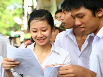 Điểm chuẩn NV2 Trường Đại học Y khoa Vinh năm 2012
