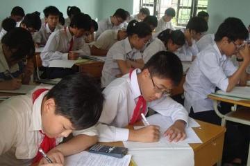 Đề thi lớp 8 học kì 2 môn lịch sử đề số 4