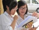 Điểm chuẩn NV2 Trường Cao đẳng Xây dựng số 2 năm 2012