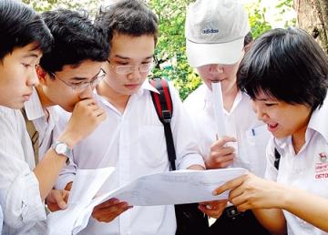 Điểm chuẩn NV2 trường Cao Đẳng Kinh tế TPHCM