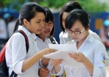 Chỉ tiêu xét tuyển NV3 Học viện Quản lý Giáo dục 2012