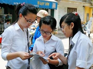 Điểm chuẩn NV2 và chỉ tiêu xét tuyển NV3 trường Đại học Thành Đô