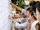 Chỉ tiêu xét tuyển NV3 Đại học Nguyễn Trãi