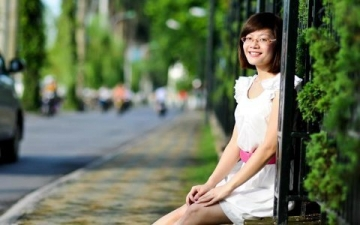 Trường Ams tuyển thẳng Á khôi Thủ khoa Sư Phạm Hà Nội