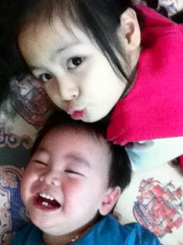 MC Phan Anh lần đầu khoe 2 con đáng yêu 3