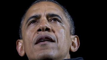 Barack Obama tái cử tổng thống Mỹ thêm 4 năm nhiệm kỳ