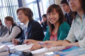 Học bổng fulbright 2013 của chính phủ Hoa Kỳ