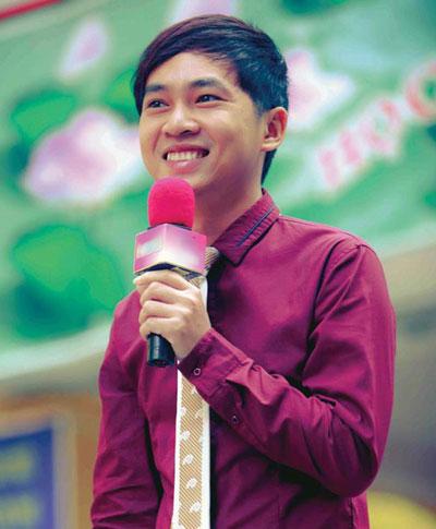 Thầy giáo Nguyễn Hoàng Khắc Hiếu và thông điệp dành cho tuổi teen