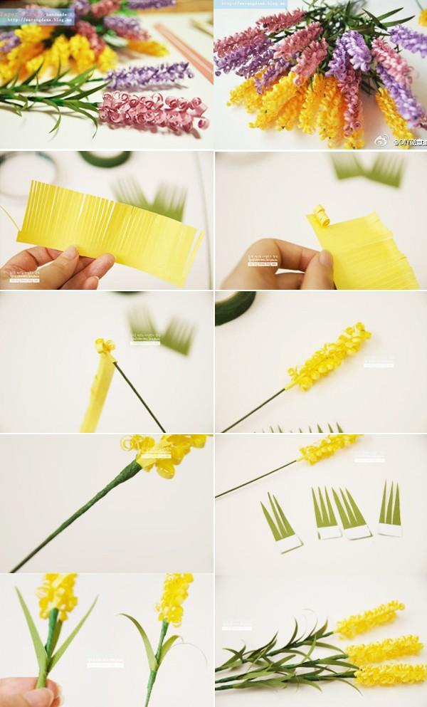 SMS Brand name cach lam hoa giay 2011 handmade cuc lung linh 3 Cách làm hoa giấy 20/11 handmade cực lung linh