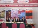 Hội thảo du học Nhật Bản năm 2013
