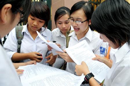 SMS Brand name bo gddt cong bo du thao sua doi bo sung quy che dao tao tin chi 1 Bộ GD&ĐT công bố dự thảo sửa đổi, bổ sung quy chế đào tạo tín chỉ