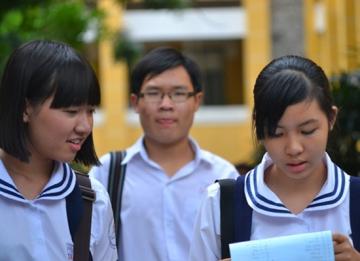 Đề thi lớp 6 học kì 1 môn ngữ văn năm 2012 đề số 15