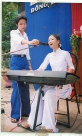 Đinh Hương The Voice qua lời kể của bố mẹ