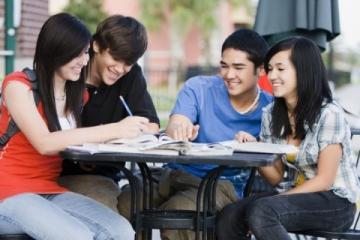 Học bổng Đại học và sau Đại học tại Mỹ