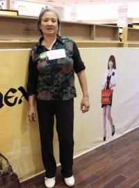 Bật mí về cụ bà nhảy \'Gangnam Style\' trong Got Talent 2013