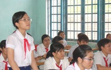 Đề thi lớp 6 học kì 1 môn sinh học năm 2012 đề số 19