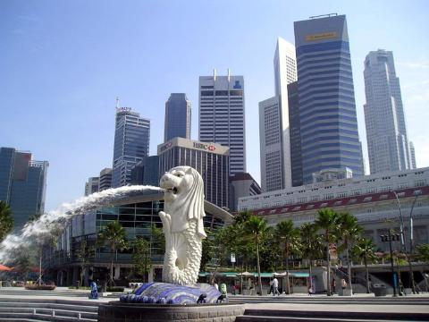 Hoc bong uu dai du hoc Singapore nam 2013