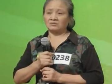 Cụ bà Gangnam Style lên tiếng chuyện sắp đặt