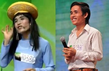 Got Talent 2013: Thí sinh giả gái, Thành Lộc bị xúc phạm