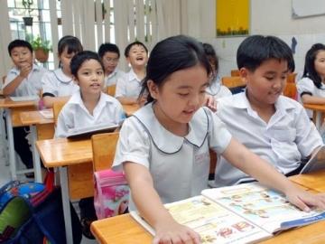 Cấu trúc đề kiểm tra tiếng Anh học kỳ 1 năm học 2012-2013