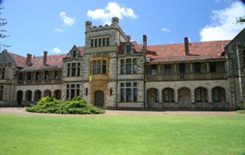 Hoc bong pho thong trung hoc va du bi dai hoc tai Taylors College, Australia