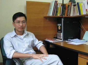 Niềm đam mê toán học của giáo sư trẻ nhất Việt Nam năm 2012