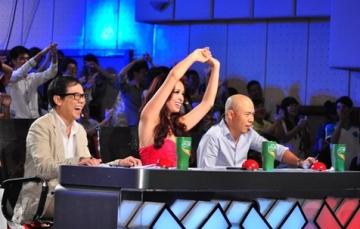 Vietnam's Got Talent 2013 tập 3: Hào hứng, vui nhộn