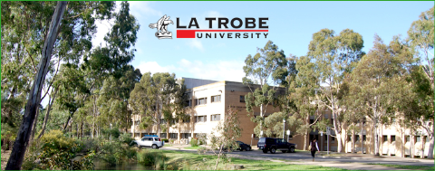 Cao đẳng La Trobe Melbourne