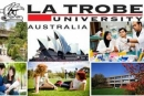 Cơ hội học bổng du học toàn phần tại La Trobe Melbourne năm 2013