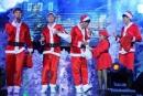 V.Music hóa ông già noel trong đêm nhạc 'Giáng sinh rộn ràng'