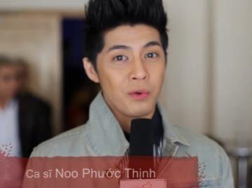 Lời chúc giáng sinh tình cảm theo phong cách Sao Việt