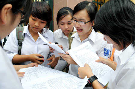 Chi tieu tuyen sinh DH Y khoa Pham Ngoc Thach nam 2013