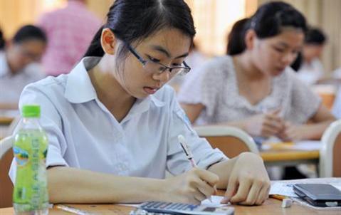 Chi tieu tuyen sinh DH An Giang nam 2013