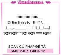 Loi chuc hay nhat 2407 Tin nhắn sms chúc ngủ ngon bằng kí tự đặc biệt dành tặng người yêu