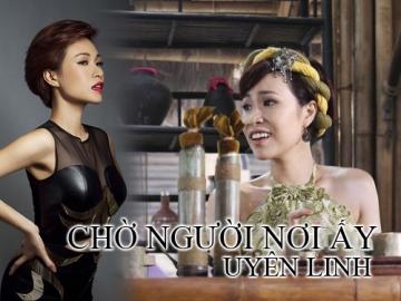 Uyên Linh gây sốt với ca khúc trong phim Mỹ Nhân Kế